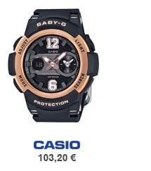 Hodinky Casio BABY G
