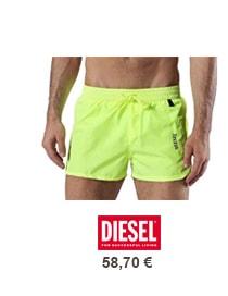 Kúpacie šortky Diesel