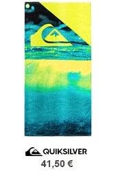 Osuška Quiksilver