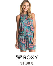 Roxy Overal