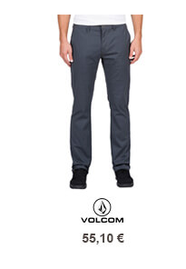 Pánské nohavice Volcom