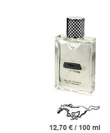 Ford Mustang parfum