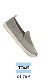 Topánky TOMS