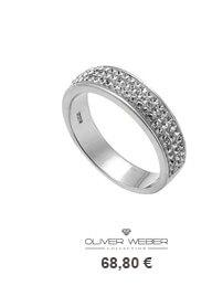 Prsteň Oliver Weber