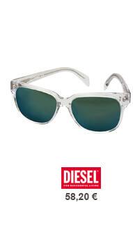 Slnečné okuliare Diesel