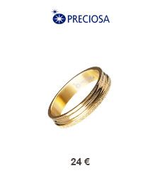 Prsteň Preciosa