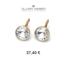 Náušnice Oliver Weber
