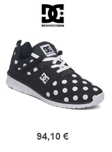 Topánky DC