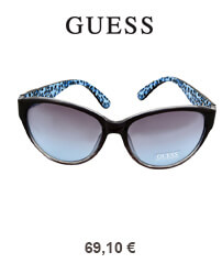 Slnečné okuliare Guess