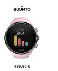 hodinky Suunto