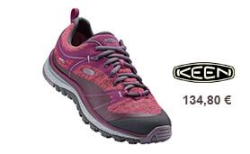 Topánky Keen