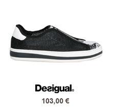 Topánky Desigual