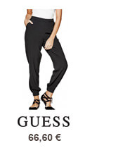 Nohavice Guess