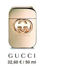Parfumy Gucci
