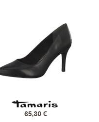 Lodičky Tamaris