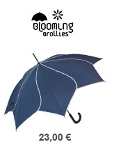Dáždnik Blooming Brollies