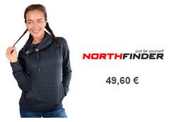 Mikina Northfinder