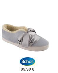 Domáca obuv Scholl