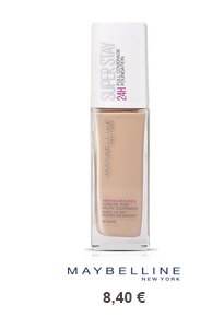 Makeup Maybelline