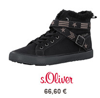Topánky s.Oliver