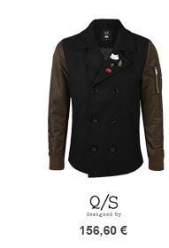 Kabát Q/S