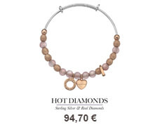 Náramok Hot Diamonds