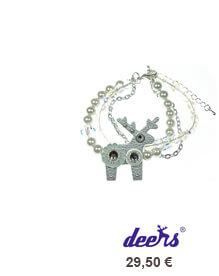 Náramok Deers