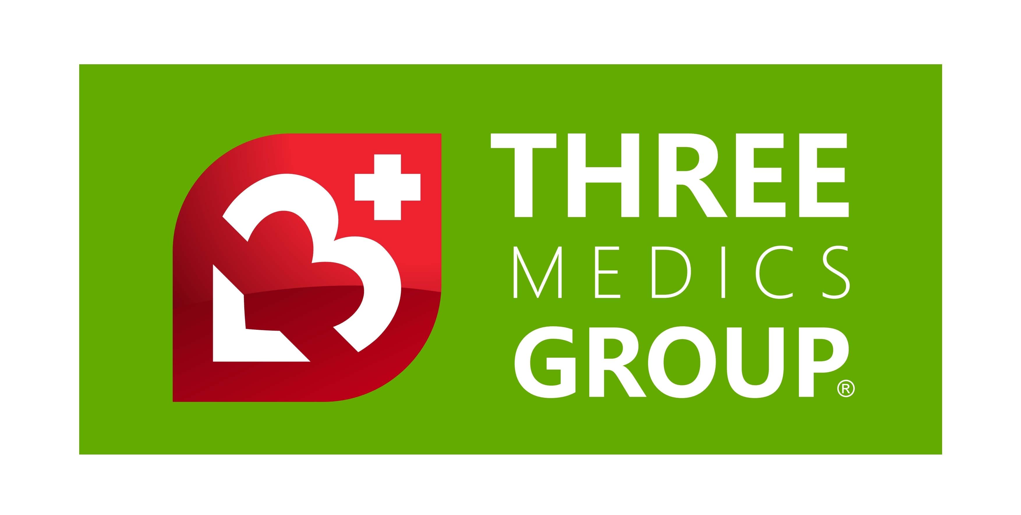 Three Medics Group