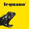 Leguano v akci