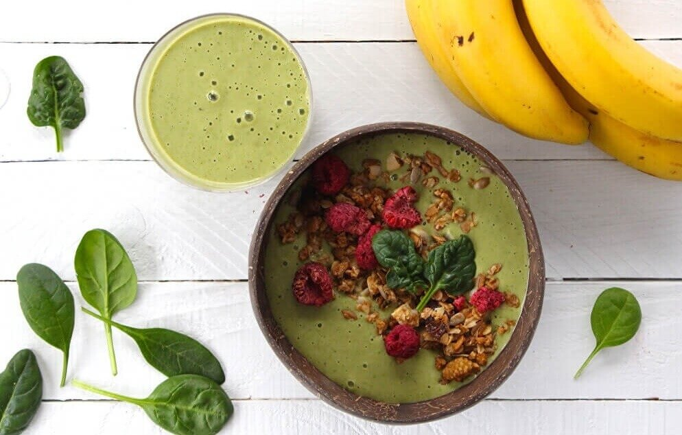Smoothie (bowl)