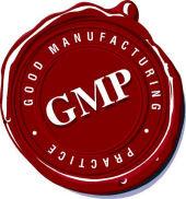 GMP – Good Manufacturing Practice (SVP – Správná výrobní praxe)