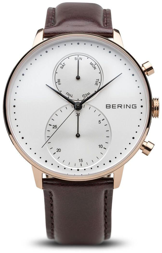 Bering Classic 13242-564 Doprava a roční pojištění hodinek ZDARMA ... 3469b487456