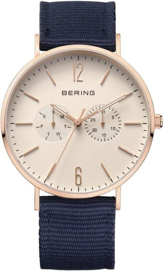 Bering Classic 14240-664 Doprava a roční pojištění hodinek ZDARMA ... 643160e81c2