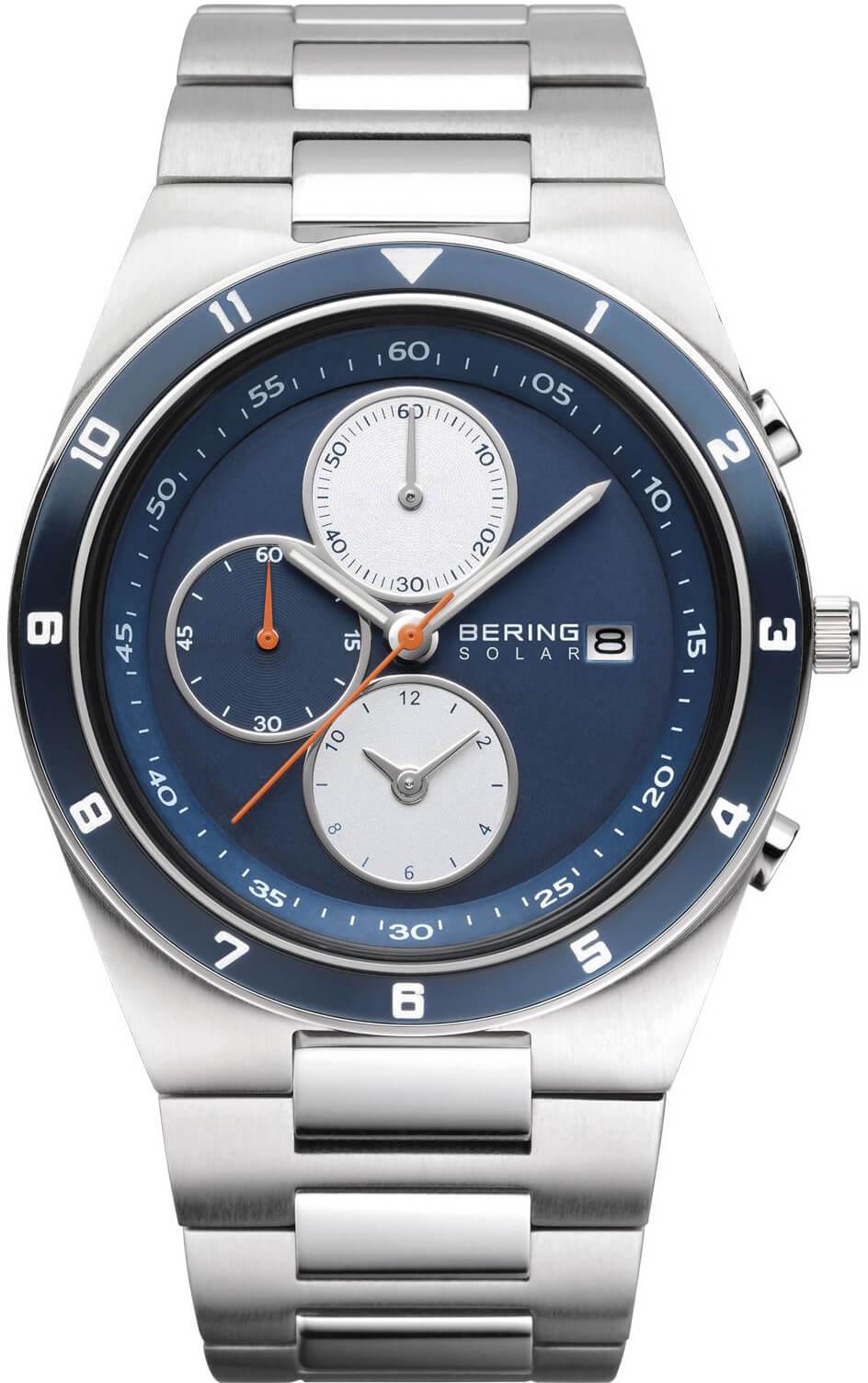 Bering Solar 34440-708 Doprava a roční pojištění hodinek ZDARMA ... 23406d3b273