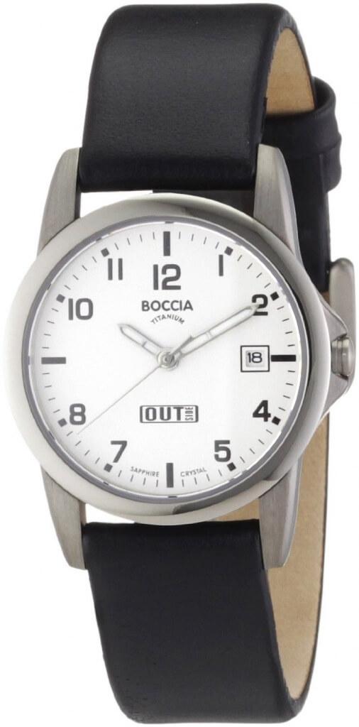 Boccia Titanium Outside 3080-01 Doprava ZDARMA  26755c8f71