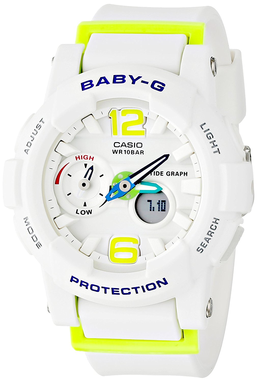 Casio BABY-G BGA 180-7B2 Doprava ZDARMA  73d26b4d57