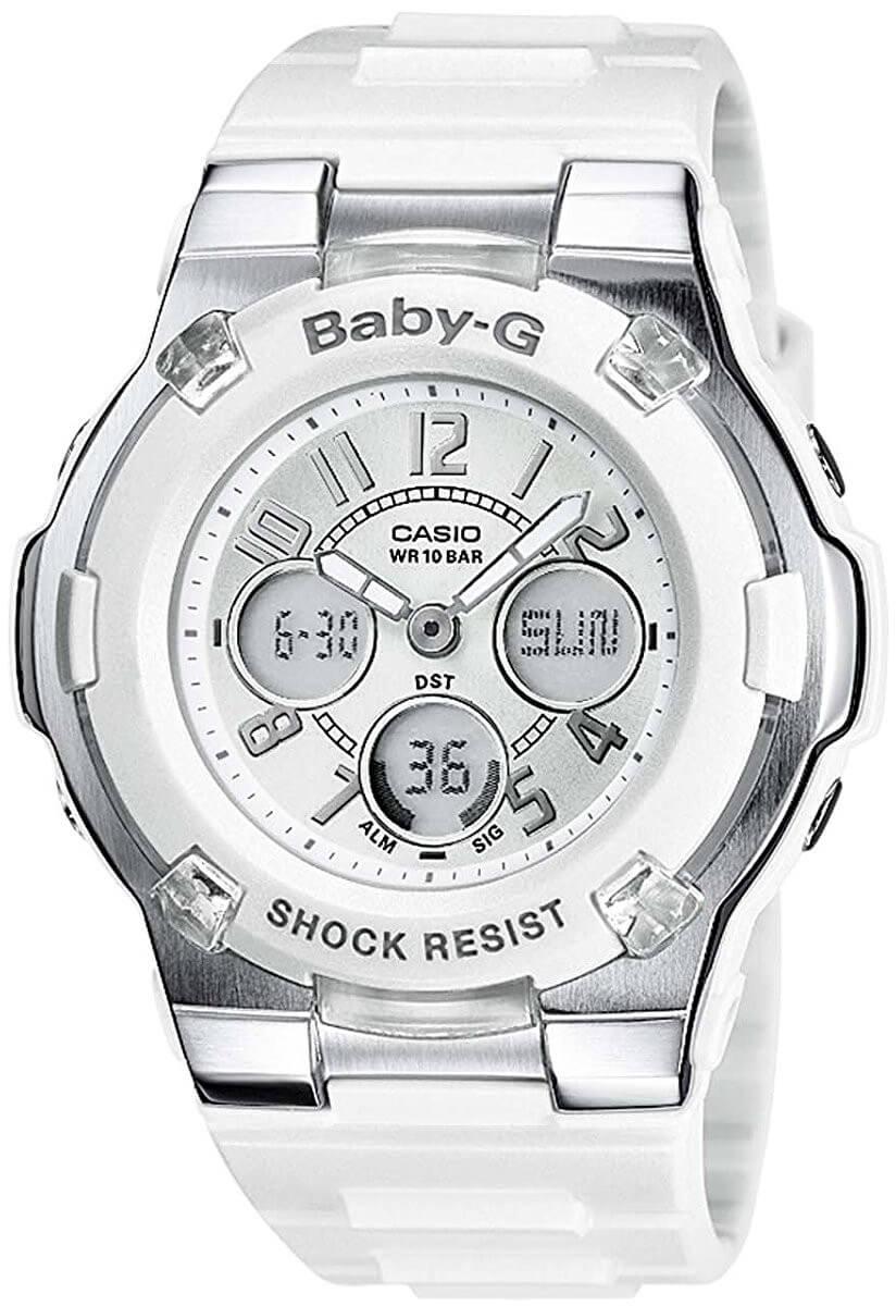 Casio Baby-G BGA-110-7BER Doprava ZDARMA  3b1b1b2556