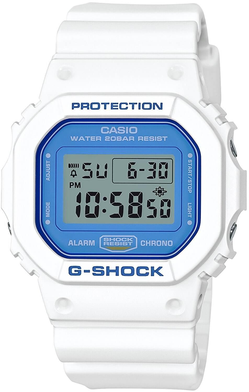 Casio The G G-SHOCK DW 5600WB-7 Doprava ZDARMA  7b999714ae7