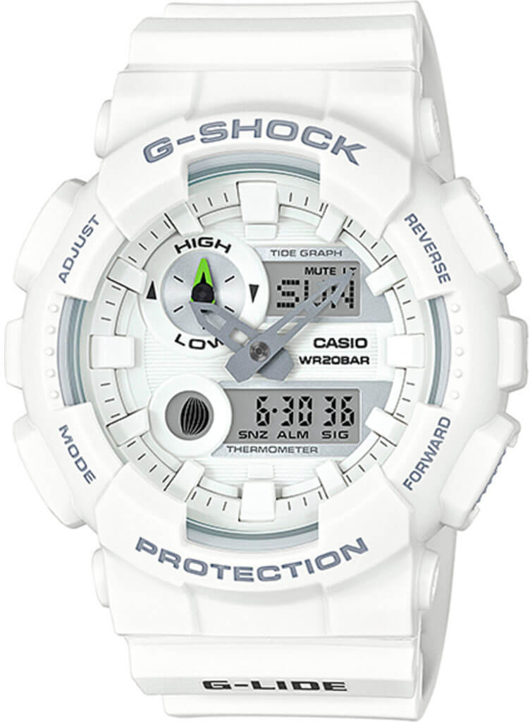 Casio The G G-SHOCK GAX 100A-7A Doprava ZDARMA  b52941b7001