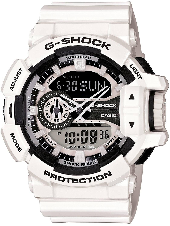 Casio The G   G-SHOCK GA 400-7A Doprava a 1 rok záruky naviac ... 903d1d93e91