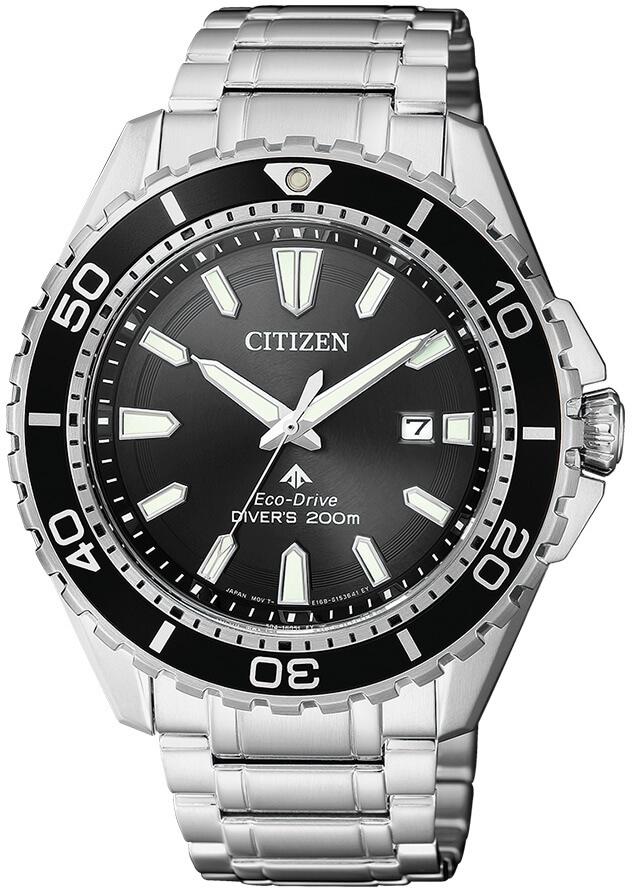 3c18b0d23 Citizen Eco-Drive Promaster Diver BN0190-82E Doprava ZDARMA   Sperky.cz