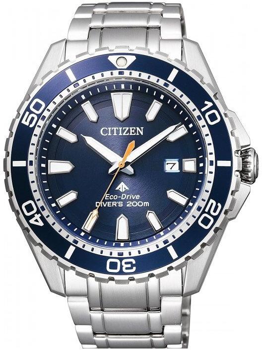 63ea6185152 Citizen Eco-Drive Promaster Diver BN0191-80L Doprava a roční ...