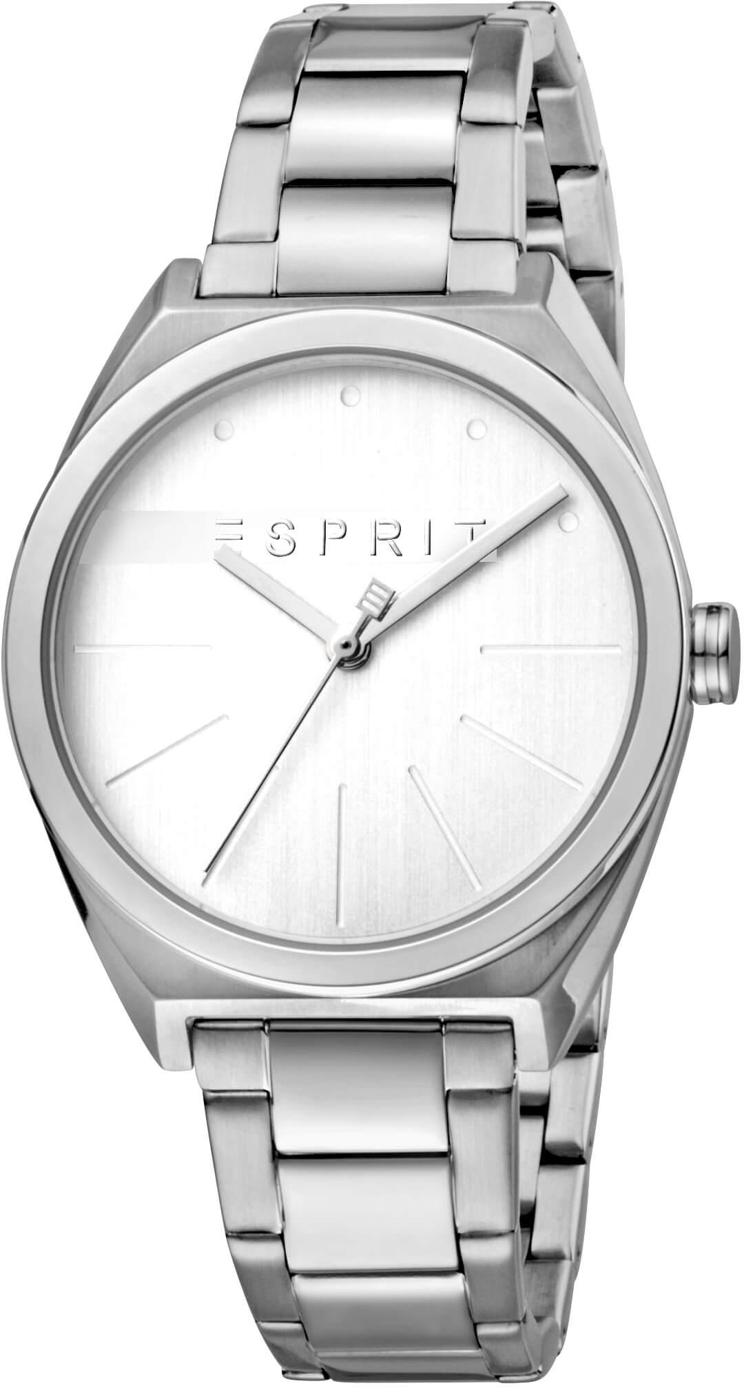 Esprit Slice Silver MB ES1L056M0045 Doprava ZDARMA  5965798da93