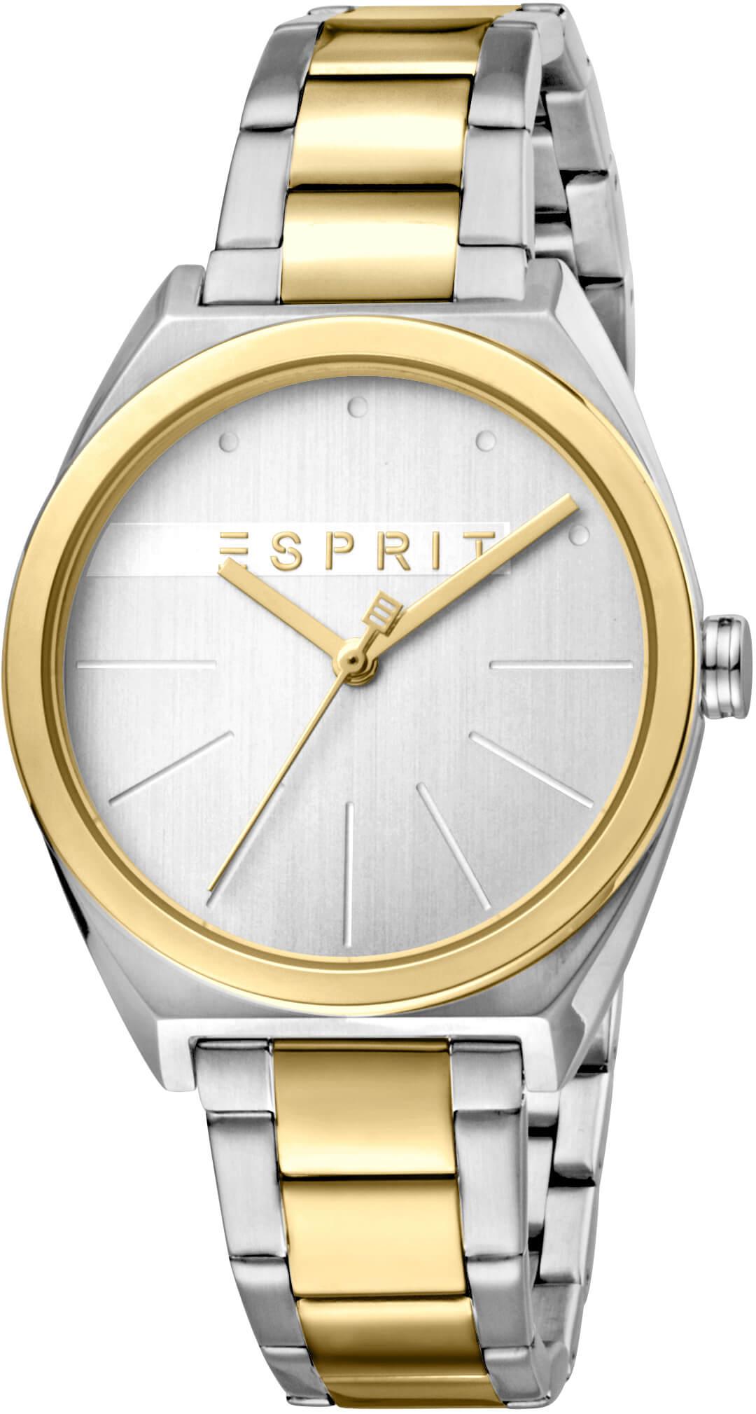 Esprit Slice Silver T T GP MB ES1L056M0075 Doprava ZDARMA  d39cda31cf2