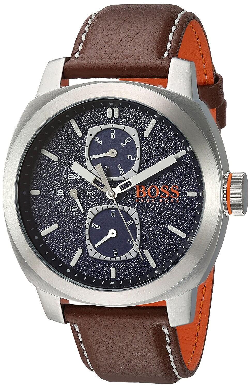 Hugo Boss Cape Town Orange 1550027 Doprava ZDARMA  c726fdd51a3