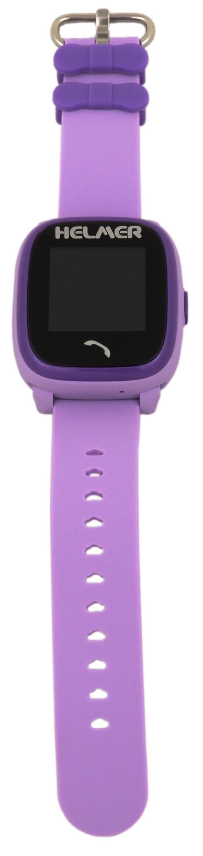 Helmer Chytré dotykové vodotěsné hodinky s GPS lokátorem LK 704 ... f3b5d44129