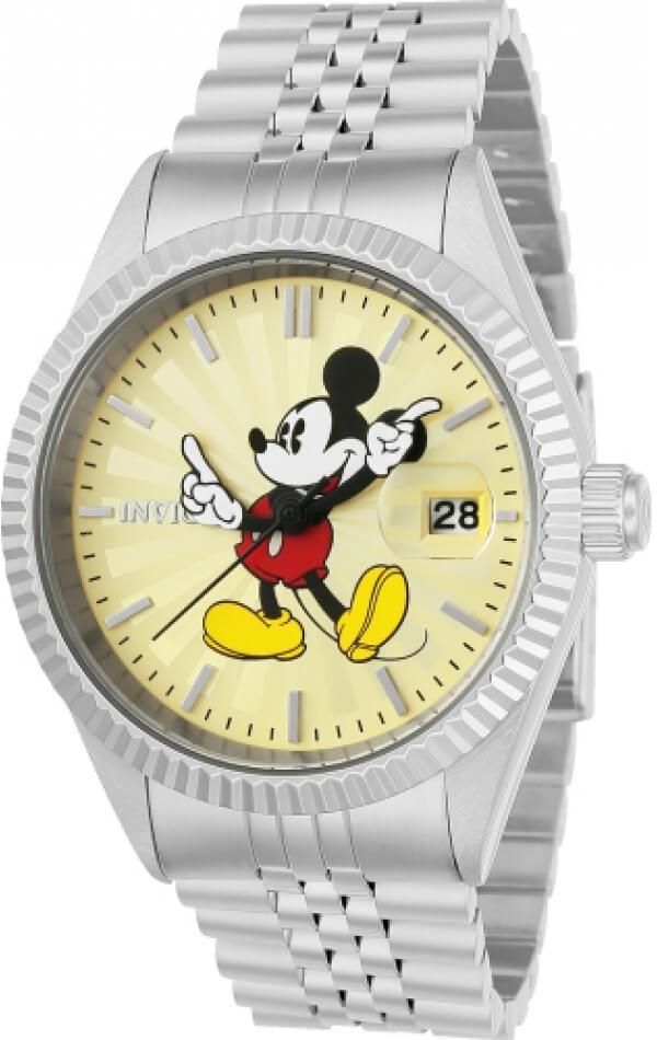 Invicta Disney Limited Edition 22769 Doprava a roční pojištění ... 3c1478e64ee