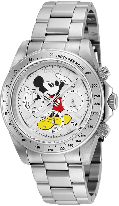 Invicta Disney Limited Edition 25191 Doprava a roční pojištění ... b31aa03dadc