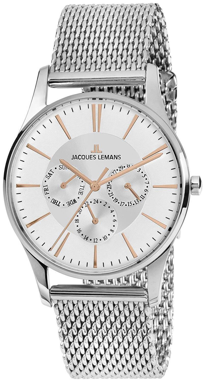 Jacques Lemans 1-1929F Doprava ZDARMA  711f871c6d