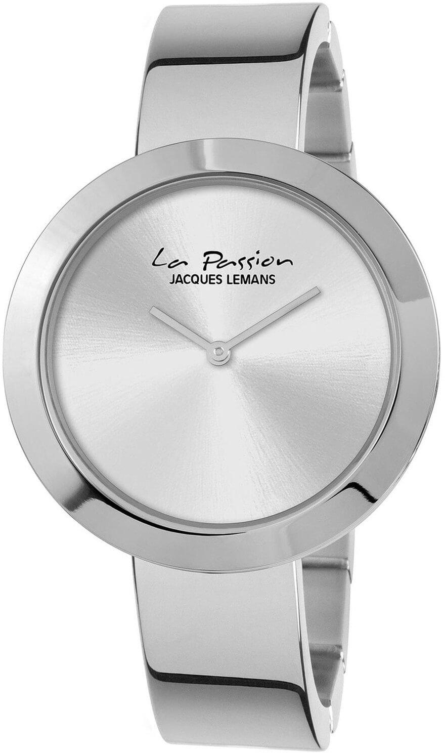 Jacques Lemans La Passion LP-113E Doprava a roční pojištění hodinek ... 4dc85ba69e